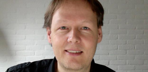 Marc van der Woude
