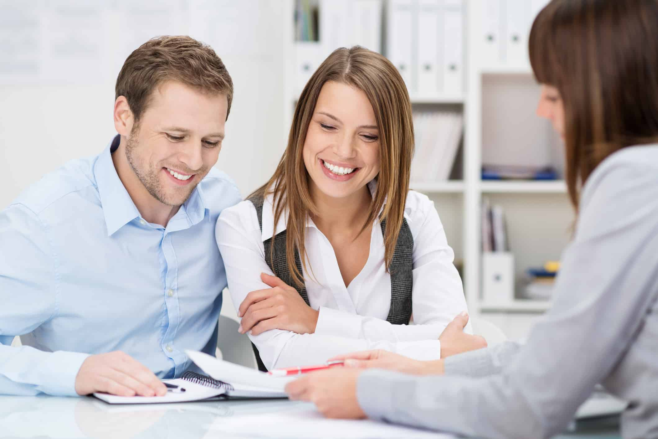 Online hypotheek aanvragen