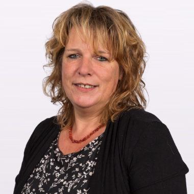 Ellen van den Berg - Newsite